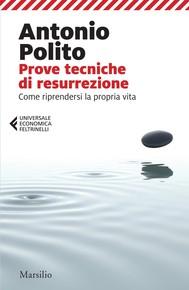 Prove tecniche di resurrezione - copertina