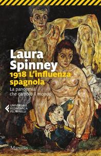 1918. L'influenza spagnola - Librerie.coop