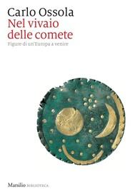 Nel vivaio delle comete - copertina
