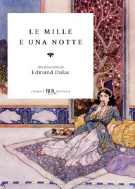 Le mille e una notte (Deluxe) - Librerie.coop