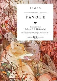 Favole (Deluxe) - Librerie.coop