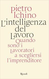 L'intelligenza del lavoro - Librerie.coop