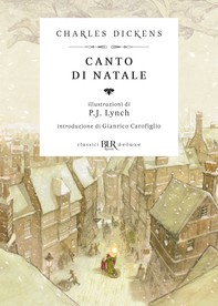 Canto di Natale (Deluxe) - Librerie.coop