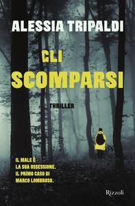 Gli scomparsi - Librerie.coop
