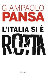 L'Italia si è rotta - Librerie.coop