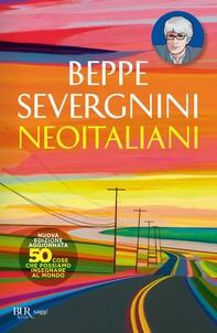 Neoitaliani - Librerie.coop