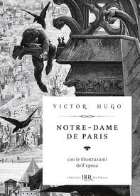 Notre Dame de Paris (Deluxe) - Librerie.coop