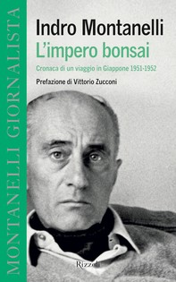 L'impero bonsai - Librerie.coop
