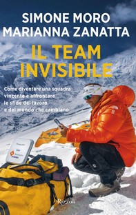 Il team invisibile - Librerie.coop