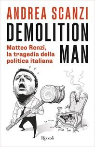 Demolition man - Librerie.coop