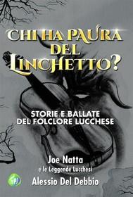 Chi ha paura del Linchetto? - copertina