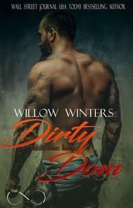 Dirty Dom - copertina