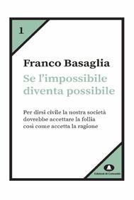 Se l'impossibile diventa possibile - copertina