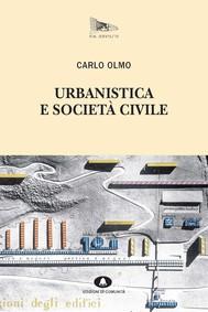 Urbanistica e società civile - copertina