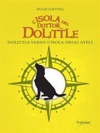 L'isola del dottor Dolittle - Librerie.coop