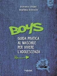 Boys - Librerie.coop