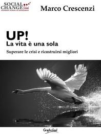 UP! La vita è una sola - Librerie.coop
