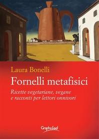 Fornelli metafisici - Librerie.coop