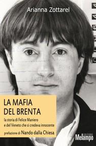 La mafia del Brenta - copertina
