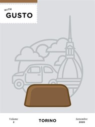 Torino WithGusto - copertina