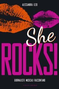 She Rocks! - Librerie.coop