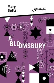 A Bloomsbury e altri racconti - copertina