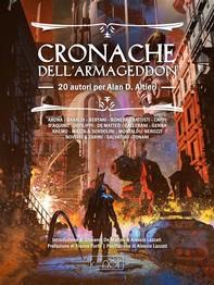 Cronache dell'Armageddon - Librerie.coop