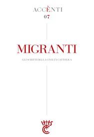 Migranti - copertina