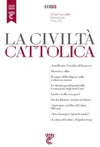 La Civiltà Cattolica n. 4088 - Librerie.coop