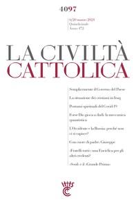 La Civiltà Cattolica n. 4097 - Librerie.coop