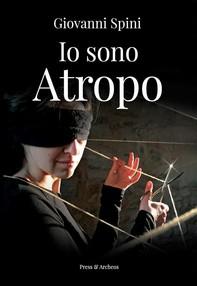 Io sono Atropo - Librerie.coop
