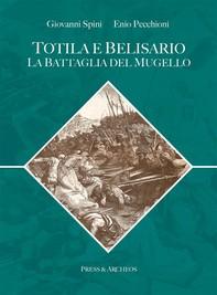 Totila e Belisario - Librerie.coop