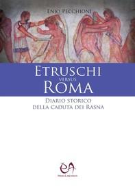 Etruschi versus Roma - Librerie.coop