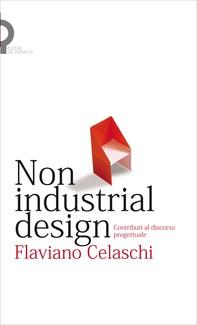 Non industrial design - Librerie.coop