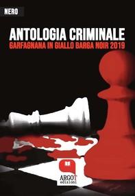 Antologia Criminale 2019 - Librerie.coop