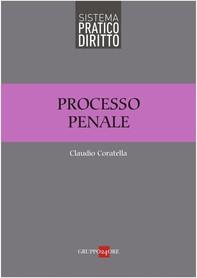 processo penale - Librerie.coop