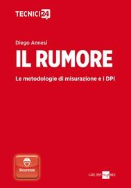 Il Rumore - copertina