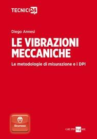 Le vibrazioni meccaniche - copertina