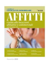 AFFITTI - Guida alle locazioni abitative e commerciali - copertina