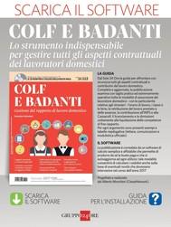Colf e Badanti 2017 - copertina