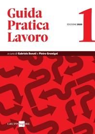 Guida Pratica Lavoro 1/2020 - Librerie.coop