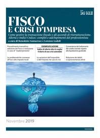 FISCO E CRISI D'IMPRESA - Librerie.coop