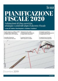 PIANIFICAZIONE FISCALE 2020 - Librerie.coop