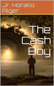 The Cash Boy - copertina