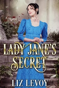 Lady Jane's Secret - copertina
