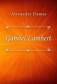 Gabriel Lambert - copertina
