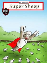 Super Sheep - Librerie.coop