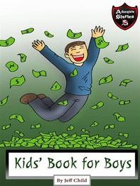 Kids Book for Boys - Librerie.coop