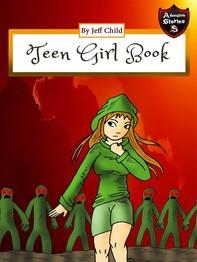 Teen Girl Book - Librerie.coop