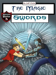 The Magic Swords - Librerie.coop
